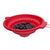 Large Easy to Clean and Store Silicone Strainer