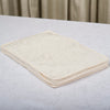 Deluxe Quilted Damask China Storage Platter Case