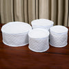 China Storage 4 Piece Dish Case Set