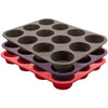 12 Cup Standard Size Muffin Pan