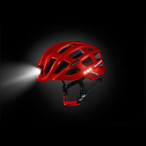 ROCKBROS Pro Protection Ultralight Cycling Helmet Bike (Unisex)