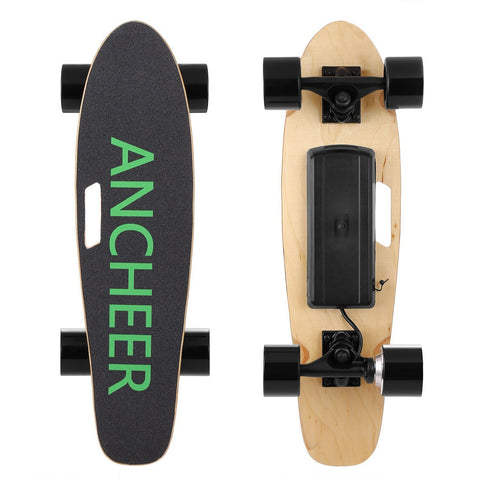 Mini Electric Cruiser Skateboard E200