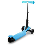 Kinder Kinder 3-Rad Mini Kick Scooter