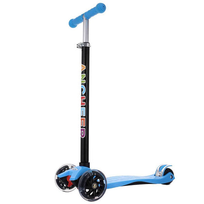 Aluminum Alloy Kick Scooter T Style