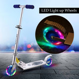 B2 Scooter for kids with LED Light up