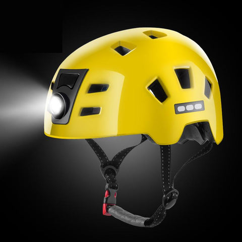 ROCKBROS Upgrade Ultralight Cycling Helmet Bike (Unisex) 57-62 cm