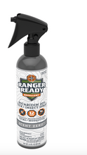 Ranger Ready Insect Repellent 8oz - Trigger Spray