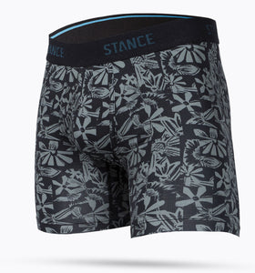 Stance Pressed Flower Wholester Underwear