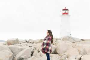 Meet The Maker - Stefanie MacDonald from Halifax Paper Hearts
