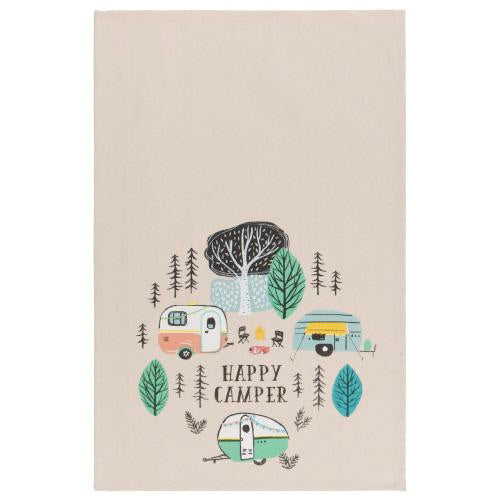 Assorted Single Tea Towels by Danica