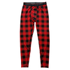 Buffalo Check Long Johns