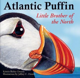 Atlantic Puffin Book