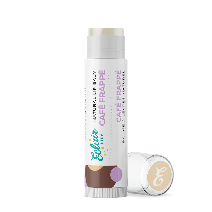 Lip Balms by Eclair Lips