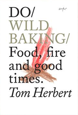 Do Wild Baking Book