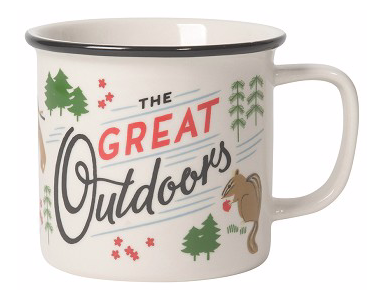 Great Outdoors Mug