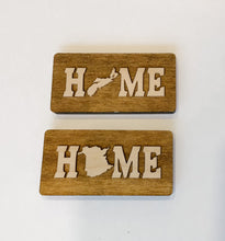HOME magnets