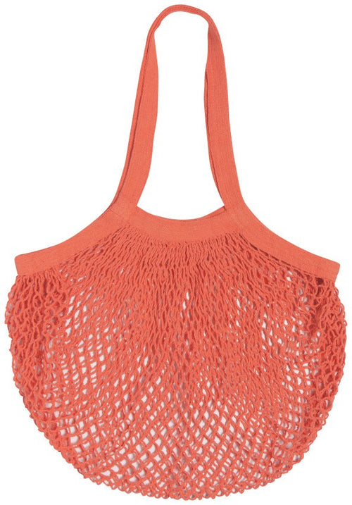Coral Le Marche Shopping Bags
