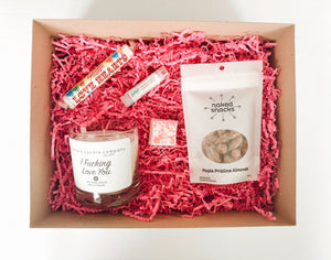 Sweet on You Gift Boxes