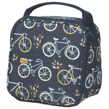Bike Lunch Bags By Danica