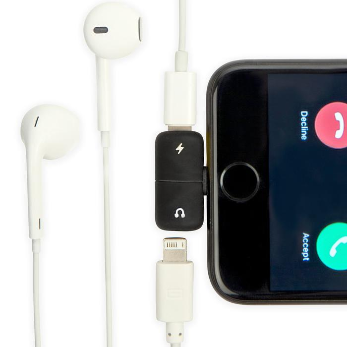 Charge and Listen for Iphone