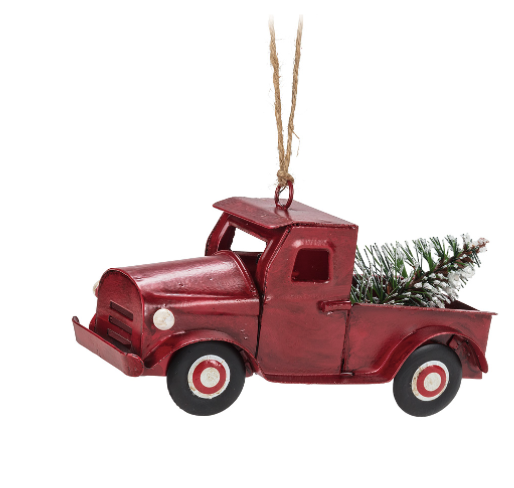 Ford Truck Ornament