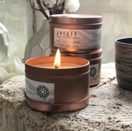Sealux Candles
