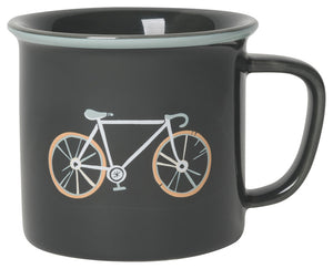 Sweet Ride Bike Heritage Mug