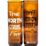 True North Rebeer Glass