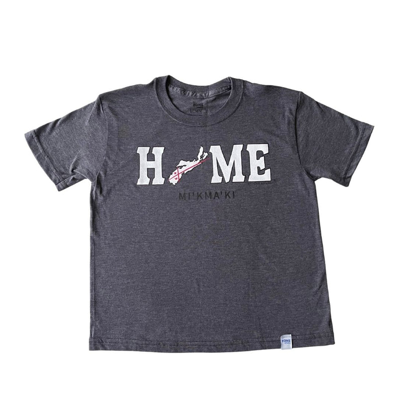 HOME Mi'kma'ki Kid's T-shirt