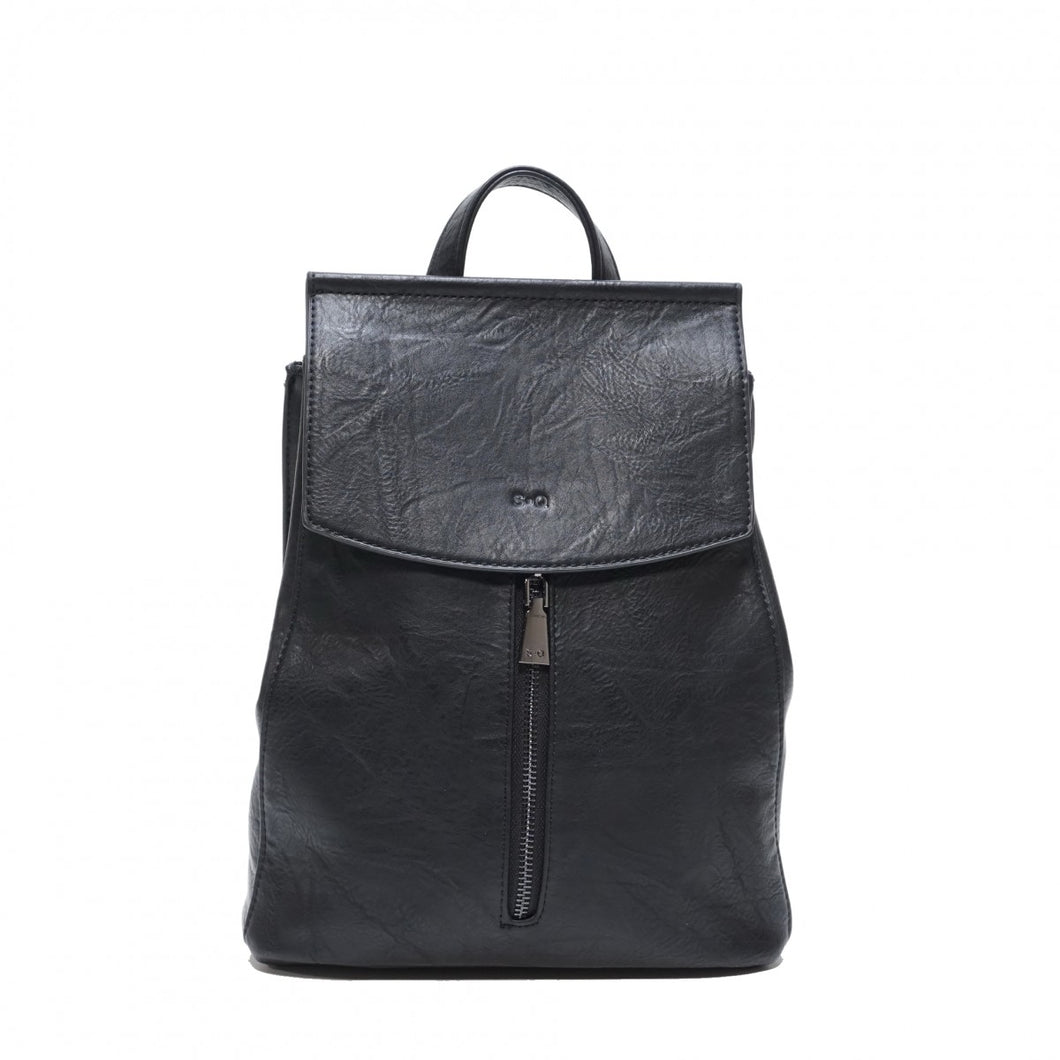 Chloe Convertible Backpack - Assorted