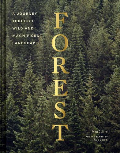 Forest Book