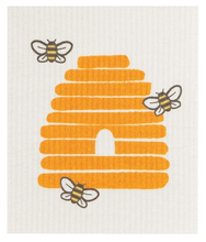 Bees Ecologie Swedish Dishcloths