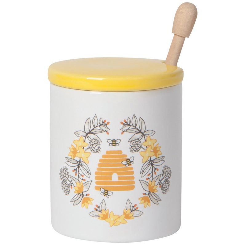 Honey Pot - Bees