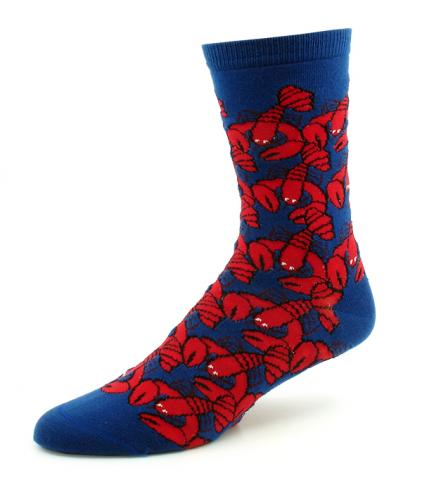 Lobster Socks