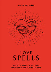 Love Spells Book