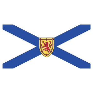 Nova Scotia Flags