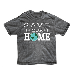 Save Our Home Kids' T-shirt