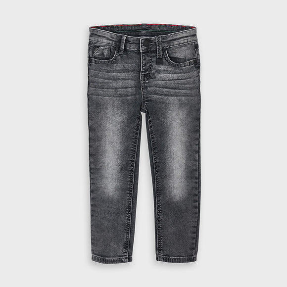 Slim fit jeans for boy (mayoral)
