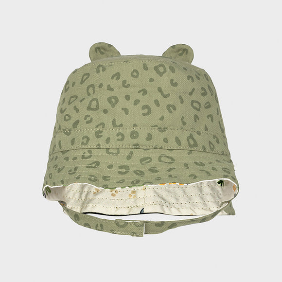 reversible Hat newborn boy  (mayoral)