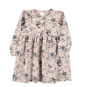 baby girls dress flowers
