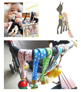 Bottle Cup Toy Strap Holder