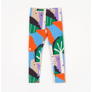 "LEGGINGS ""RABBIT AND BEAR"