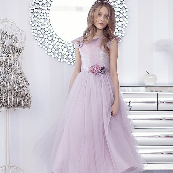 Long, tulle dress, Occasion wear