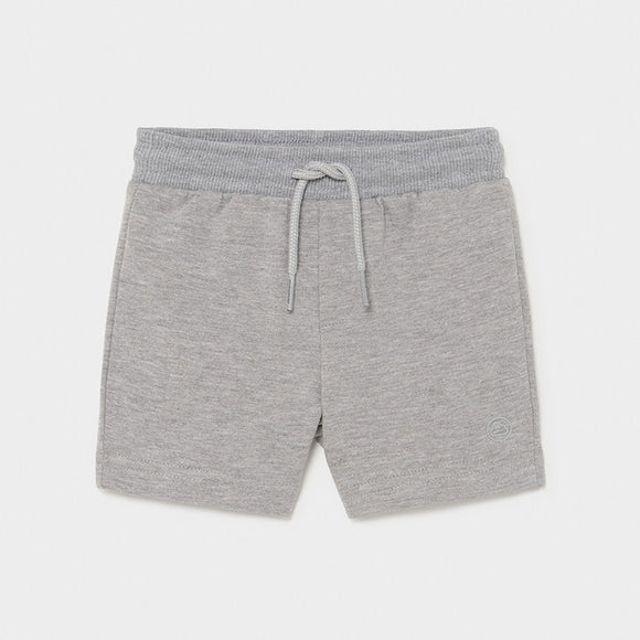 Basic jogger shorts for baby boy   (mayoral)