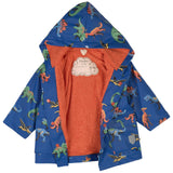 Friendly Dinos Baby Raincoat     (Hatley)