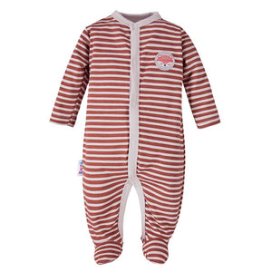 UNISEX BABY BOY GIRL sleepsuit
