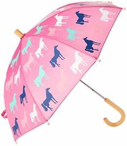 Hatley Horse Silhouettes Umbrella  (Only Store Collecting Cannot Be Posted )