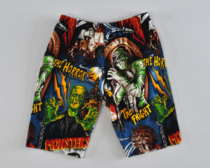 Classic Monster Chino Short