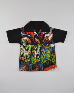 Classic Monster Lounge Shirt