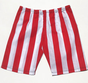 Freak Show Chino Shorts